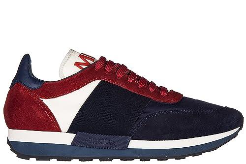 Moncler Zapatos turquesa