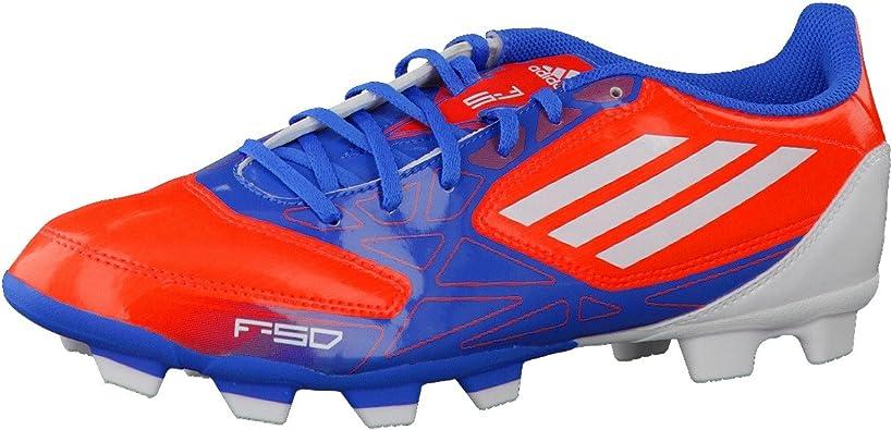 adidas F5 TRX FG, Zapatillas de fútbol Unisex Adulto
