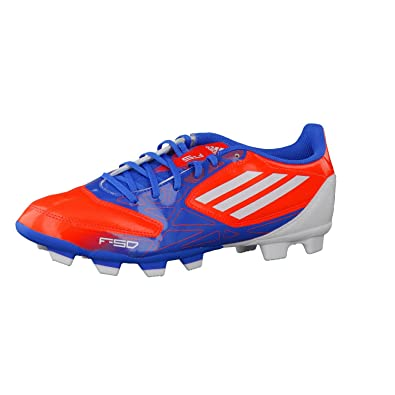 Mixte De Adidas F5 FgChaussures Football Adulte Trx wP80NkXnO