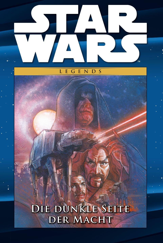 Star Wars Comic-Kollektion: Bd. 47: Die dunkle Seite der Macht