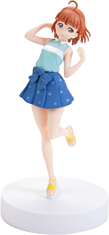 Banpresto Love Live Sunshine Riko Sakurauchi Figure  Jun-Ai Numazu  6.7/'