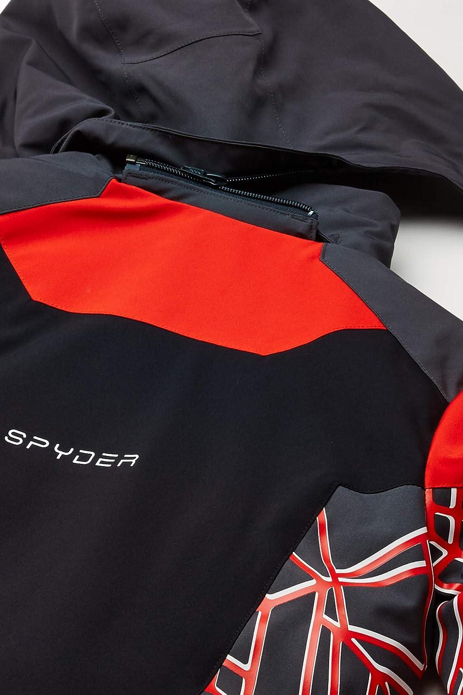 SPYDER Challenger