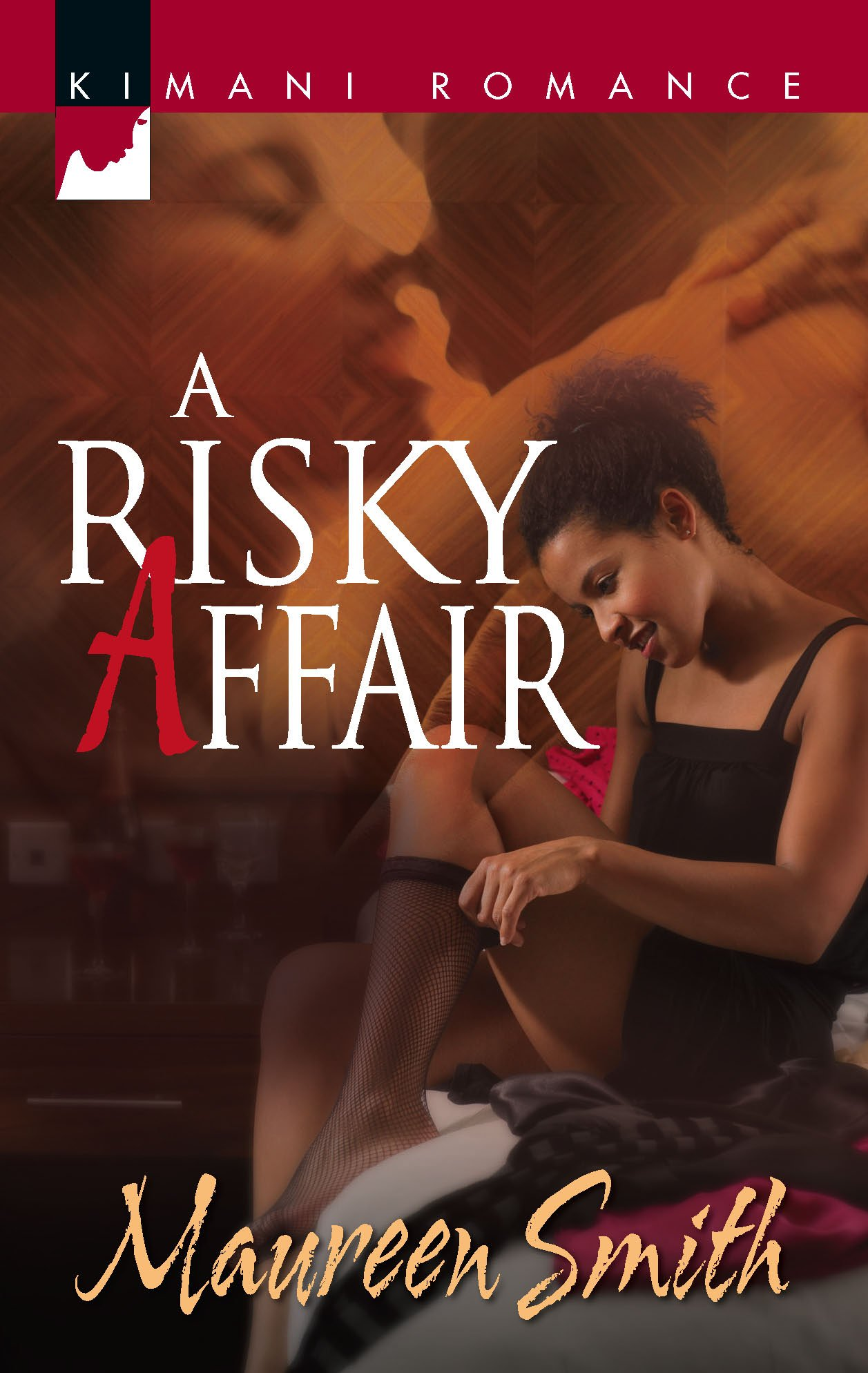 Download A Risky Affair (Kimani Romance) pdf epub