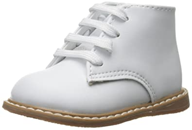Amazon.com  Baby Deer High Top Leather First Walker (Infant)  Shoes 2ce030018