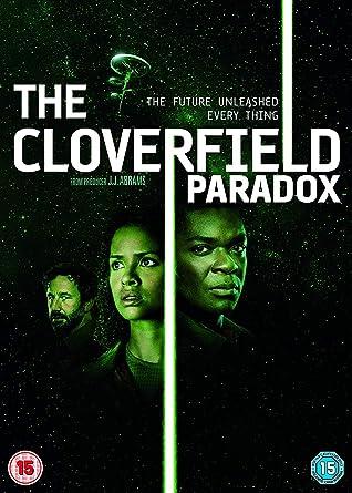 The Cloverfield Paradox (DVD) [2018]: Amazon co uk: Gugu