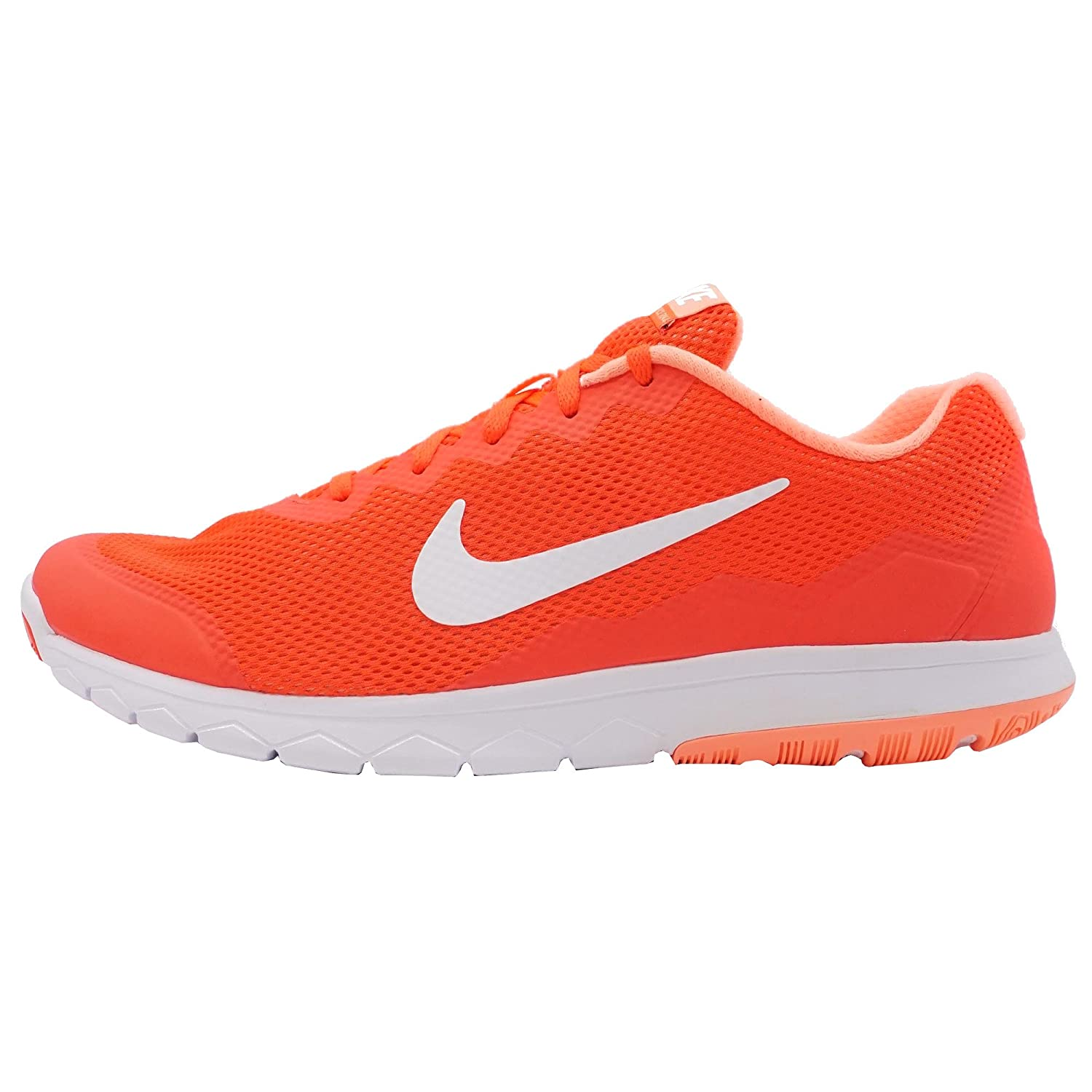 Amazon.com | Nike Womens Flex Experience Run 4 Running Shoe, 12, Pink | Road Running