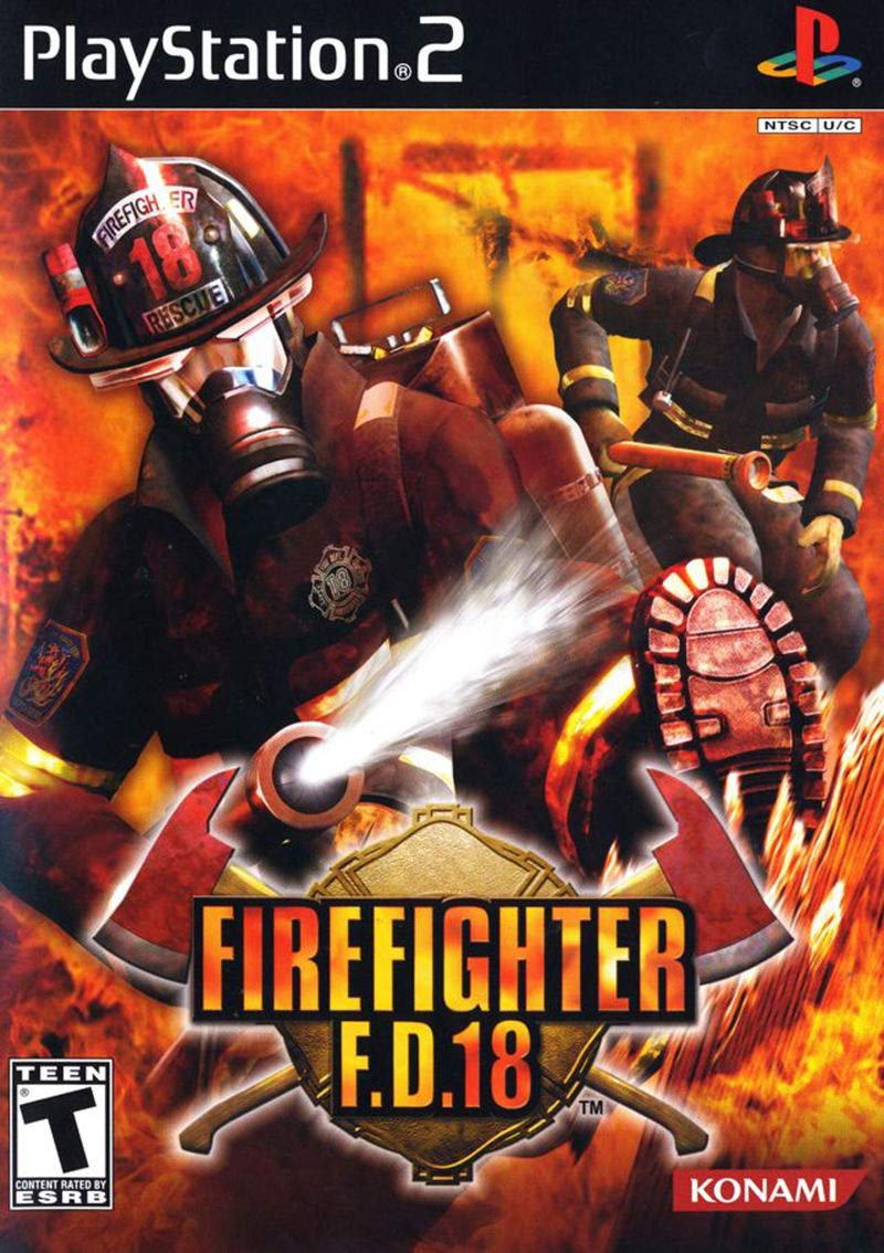 firefight 2 game
