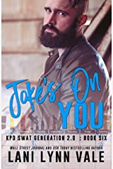 Joke's on You (SWAT Generation 2.0 Book 6) Kindle Edition