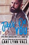 Joke's on You (SWAT Generation 2.0 Book 6)
