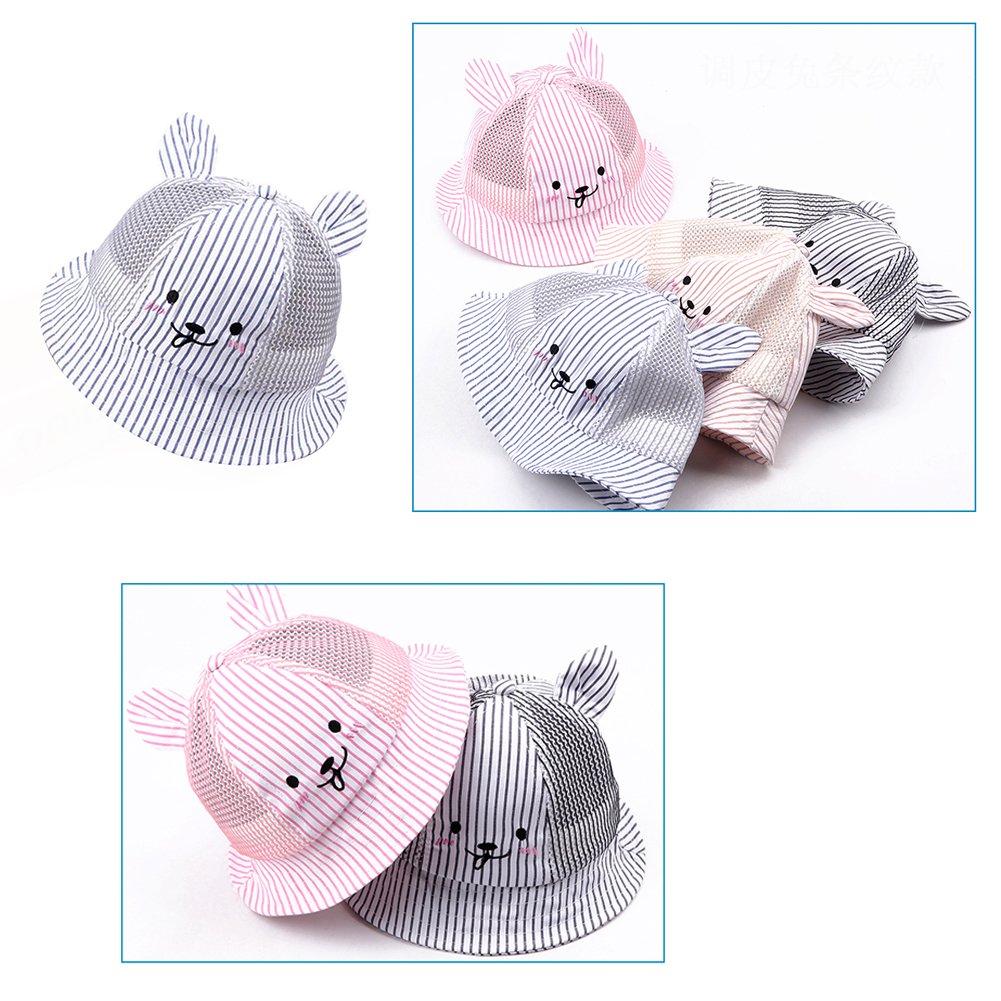 Sombreros de 5681 bebé unisex B00BTX7RI0 Sombrero de sol Sombreros ...