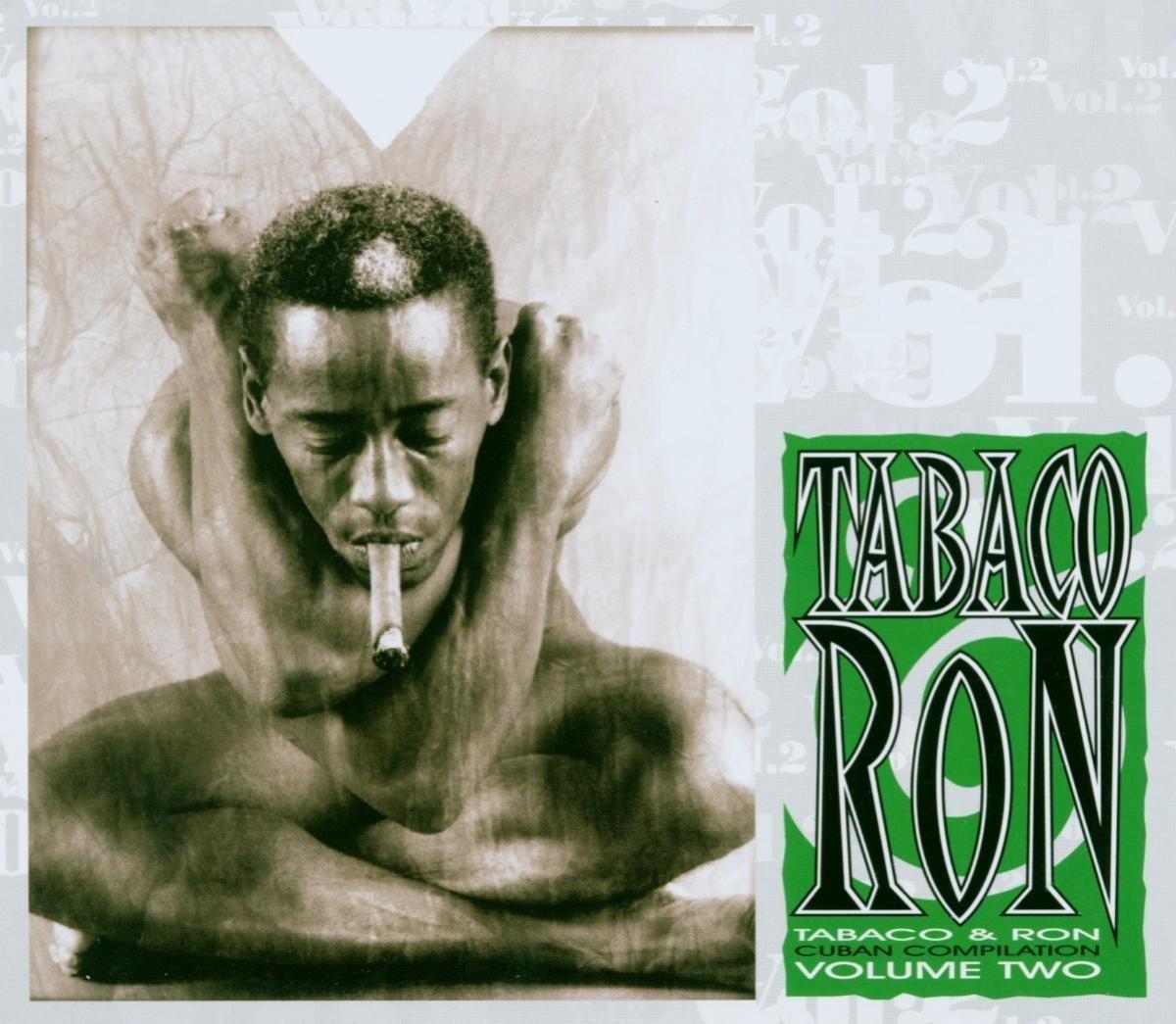 Tabaco & Ron Vol. 2: TABACO & RON: Amazon.es: Música