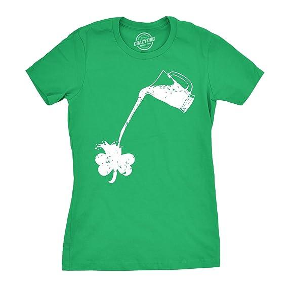 Ultras Little Rock City Shamrock Cotton T-Shirt