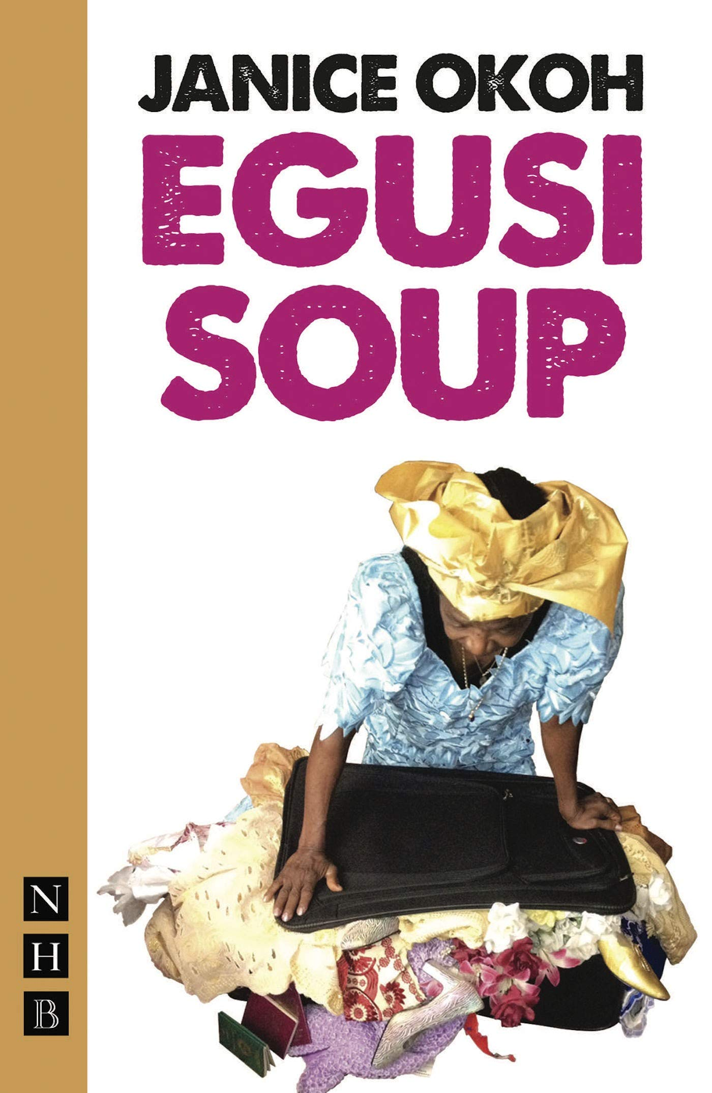 literature review on egusi