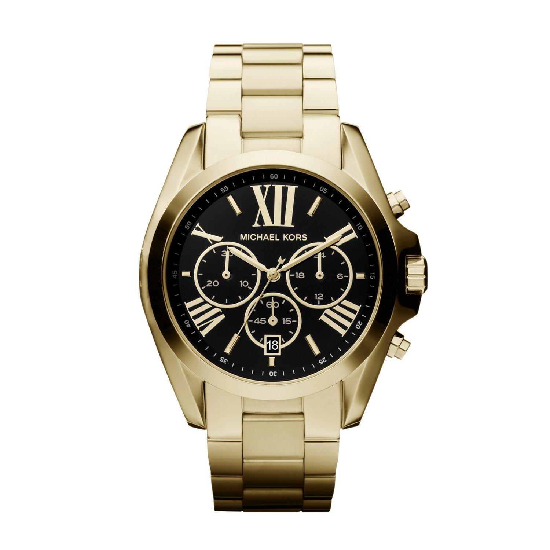 71e376662cdf Michael Kors Women s Watch MK5739  Amazon.co.uk  Watches