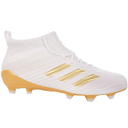 2bf196952 Amazon.com  adidas Performance Mens Predator Flare FG Rugby Boots ...