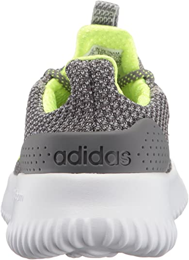 adidas Unisex-Child Cloudfoam Ultimate Running Shoe
