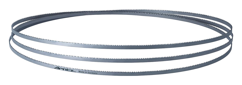 Bi-Metallsä geband M42, Art.-Gr. 430, 1440*13*0,65mm 10/14 ZpZ Arntz 246131101440