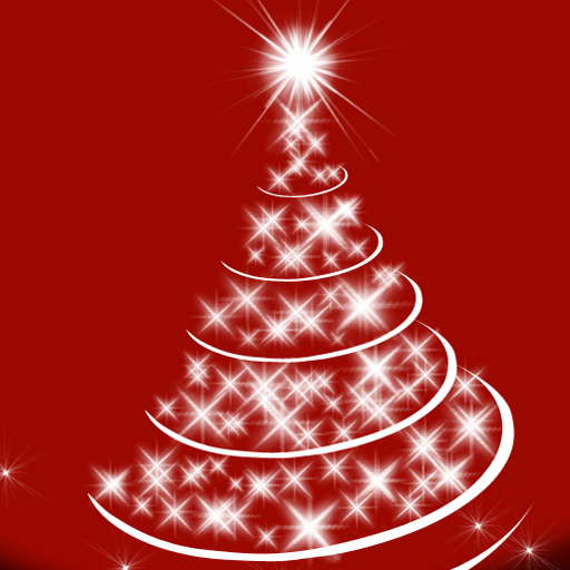 Christmas Tree Twinkle Live Wallpaper
