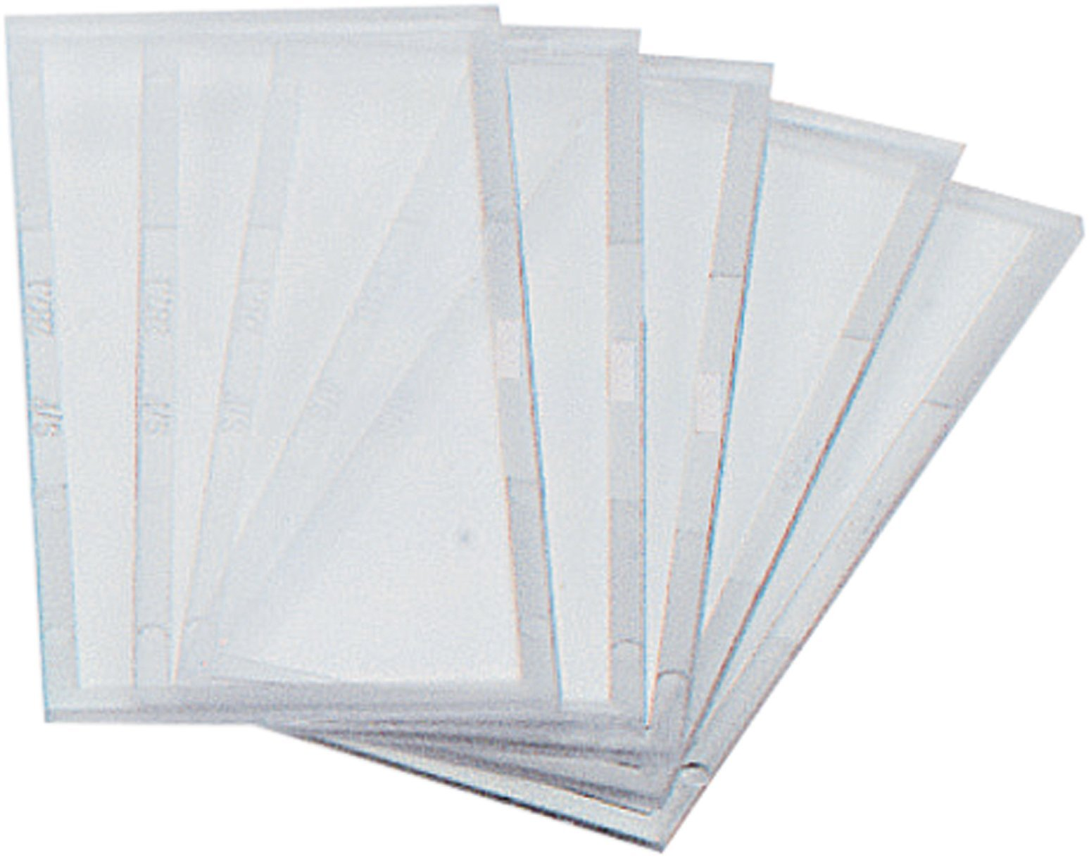 Firepower 1441-0048 Clear Polycarbonate Cover/Safety Plate, 2-Inch x 4.25-Inch