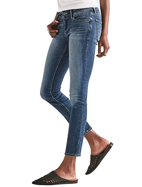 Amazon.com: Lucky Brand Lolita - Pantalones vaqueros para ...