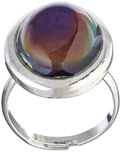 Amazon Loftus International Mood Ring For Adults Toys Games