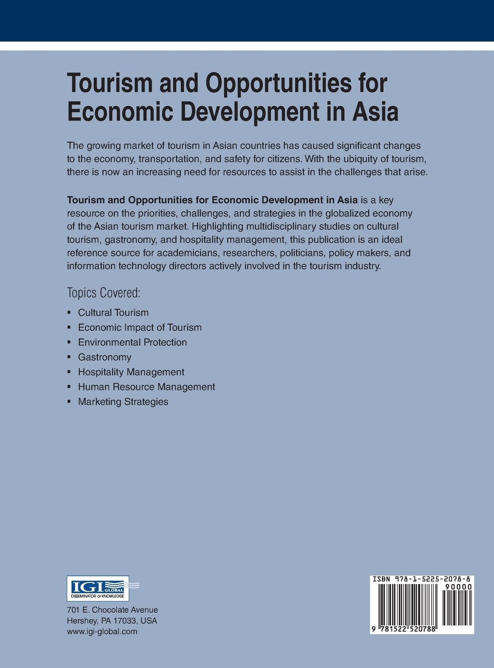 Get PDF Advances in Tourism Economics: New Developments