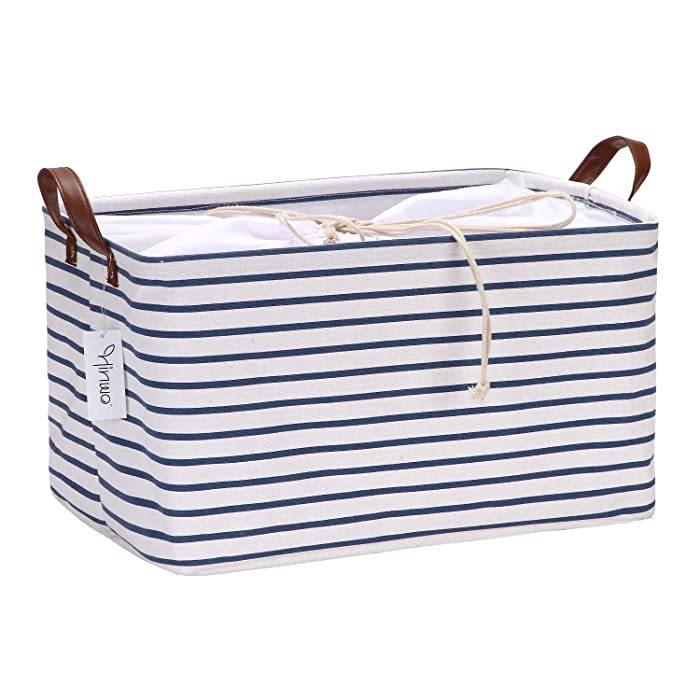 Top 9 Rectangle Laundry Bin