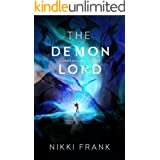 The Demon Lord (Borderland Legacy Book 1)