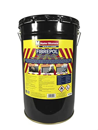 20 kg de reparación revestimiento techo ONE COAT aplique para ...