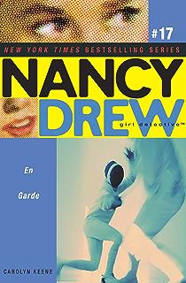 Dangerous plays nancy drew all new girl detective book 16 en garde nancy drew all new girl detective book 17 fandeluxe PDF