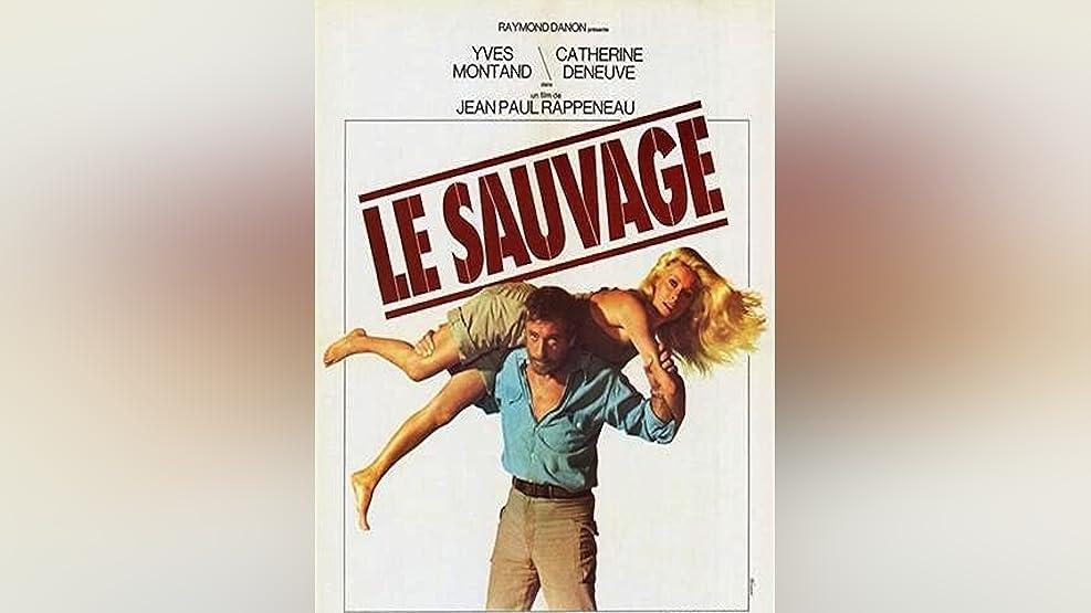 Le Sauvage (English Subtitled)
