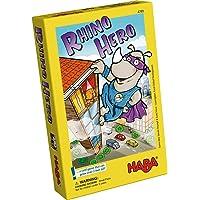 HABA Board Game Rhino Hero