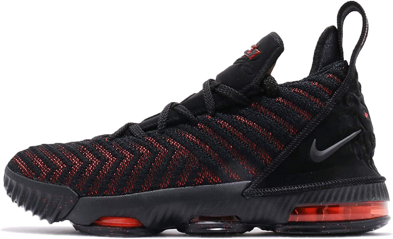 NIKE Men's Lebron 16 Basketball Shoes