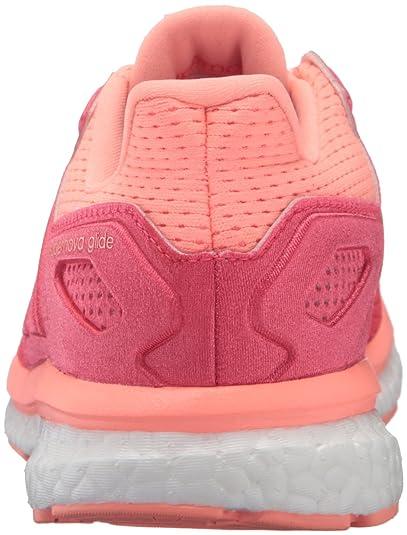cheaper 17f0b 30804 Amazon.com   adidas Performance Women s Supernova Glide 8 W Running Shoe    Road Running