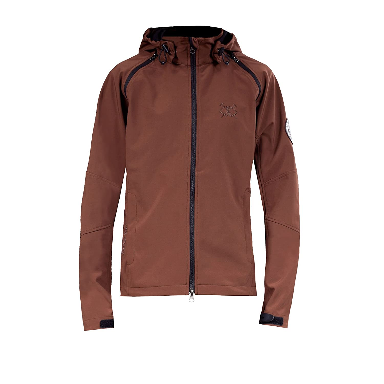 Horze Michelle Womens Softshell Jacket