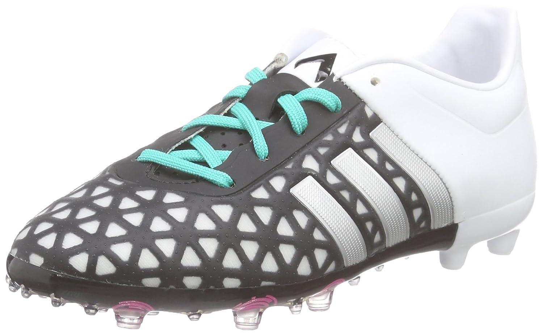 Adidas Unisex-Kinder Ace 15.1 Fg AG Fußballschuhe