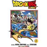 Dragon Ball Super. Vol. 3