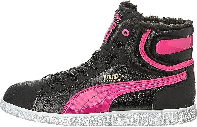 scarpe bambina puma rosa