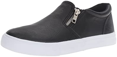 Sneakers for Women On Sale, Silver, Leather, 2017, 6.5 7.5 U.S.Polo Association