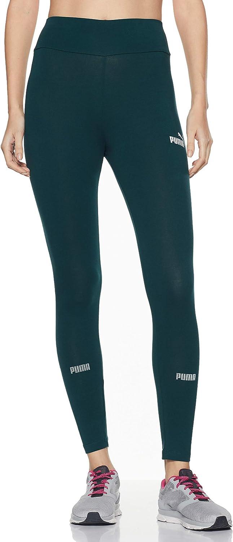 Yogini Logo Damen 34 Sporthose | PUMA Running Special