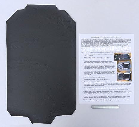 Amazon.com: Repuesto para Ford Explorer Apoyabrazos consola ...
