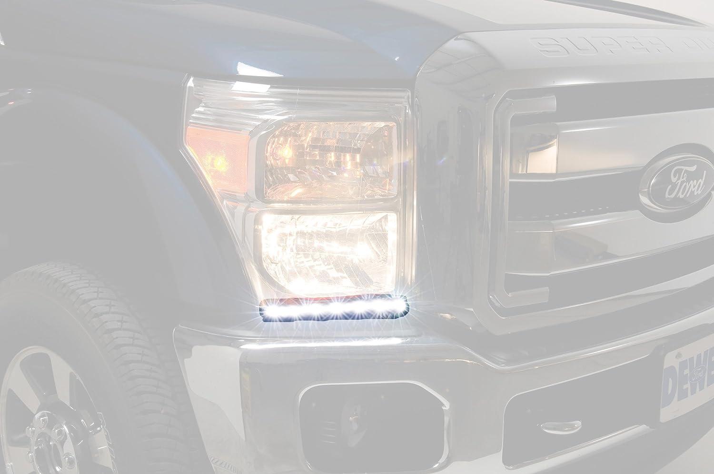 Putco 290160 G3 LED Dayliner