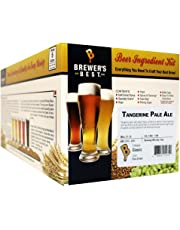 Brewer's Best Home Brew Beer Ingredient Kit - 5 Gallon (Tangerine Pale Ale)