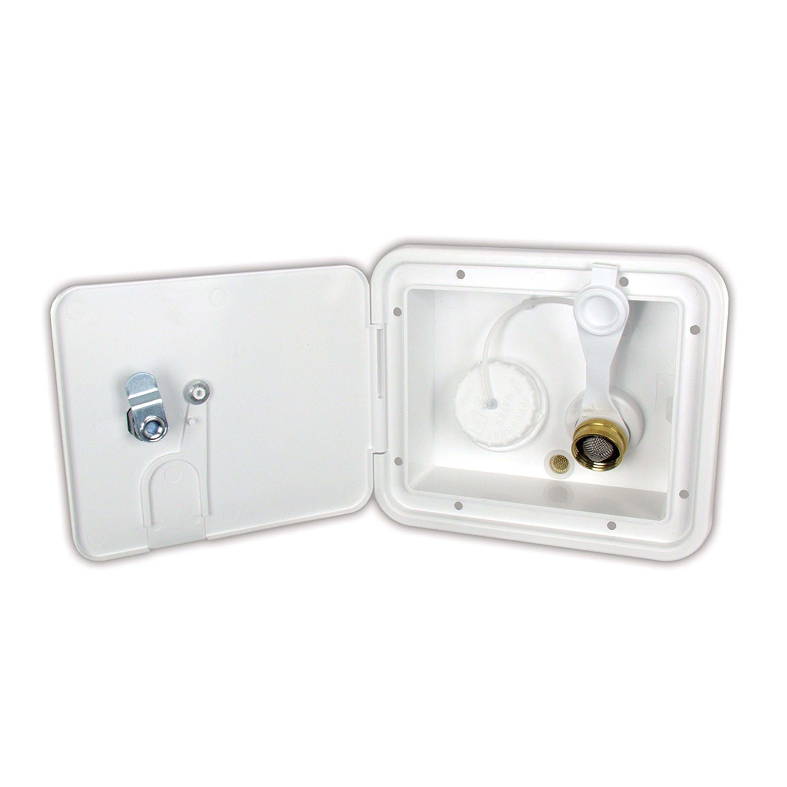 JR Products K7112-6-A City/Gravity Water Hatch by JR Products