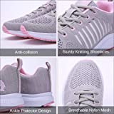 CAMEL CROWN Trail Running Shoes Women Breathable