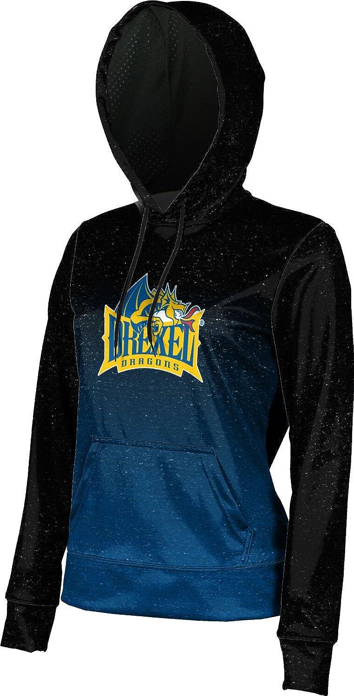 Heathered ProSphere Drexel University Boys Pullover Hoodie