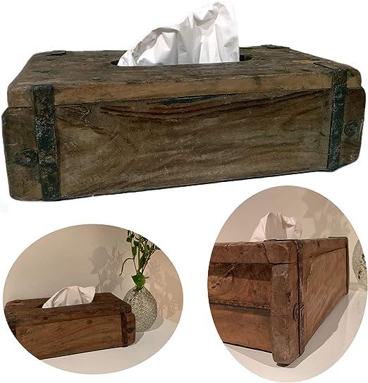 Diseño de madera de la caja para pañuelos de papel de pañuelos ...
