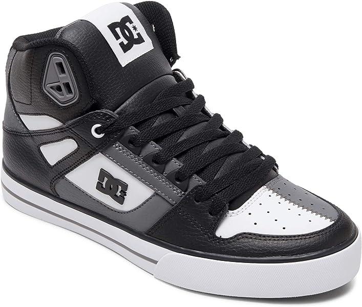 dc shoes high tops mens