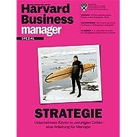 Harvard Business Manager Spezial: Strategie