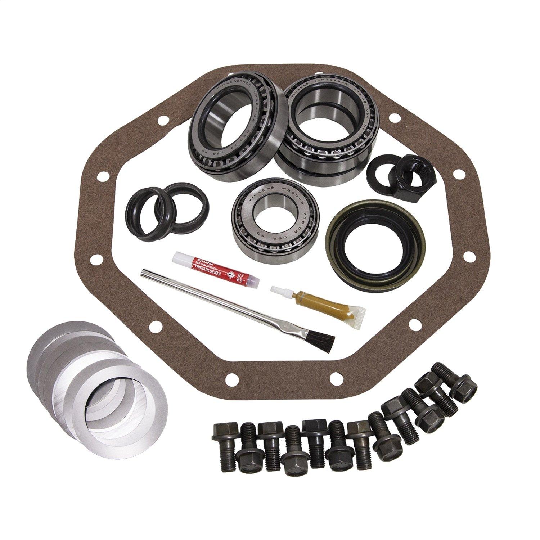 Yukon Gear /& Axle YK C9.25-R-B Master Overhaul Kit for Chrysler 9.25 Differential